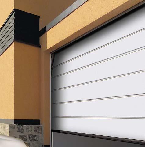 Porte garage 3m x 2m